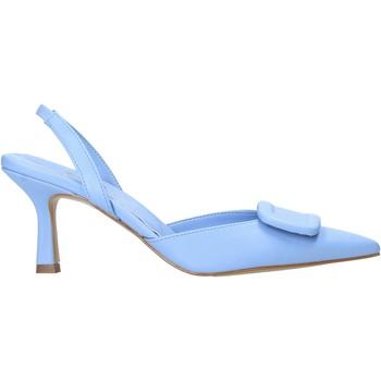 kengät Naiset Sandaalit ja avokkaat Grace Shoes 396004 Sininen