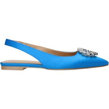 kengät Naiset Balleriinat Grace Shoes 411025 Sininen