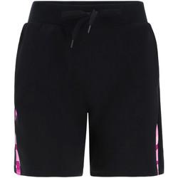 vaatteet Naiset Shortsit / Bermuda-shortsit Freddy S1WFTP6 Musta