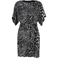 vaatteet Naiset Lyhyt mekko Gaudi 111FD15038 Musta