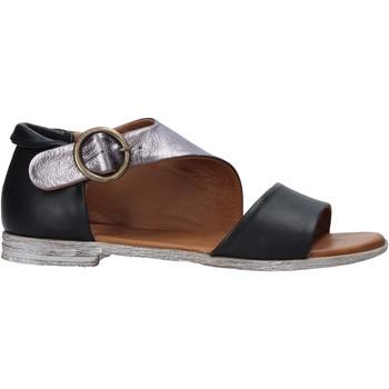 kengät Naiset Sandaalit ja avokkaat Bueno Shoes 21WN5034 Musta