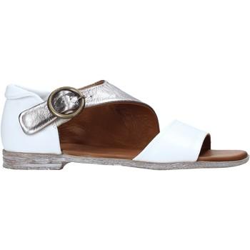 kengät Naiset Sandaalit ja avokkaat Bueno Shoes 21WN5034 Valkoinen