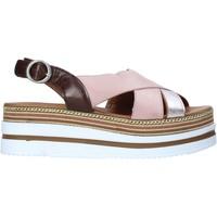 kengät Naiset Sandaalit ja avokkaat Bueno Shoes 21WS5704 Vaaleanpunainen