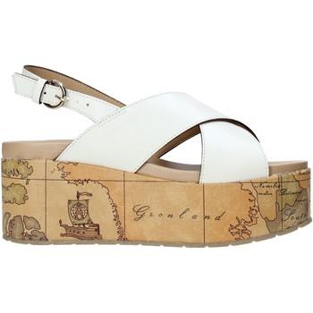 kengät Naiset Sandaalit ja avokkaat Alviero Martini E111 8578 Beige