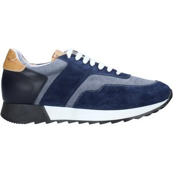 kengät Miehet Matalavartiset tennarit Alviero Martini P169 306B Sininen
