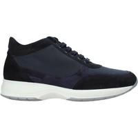 kengät Miehet Juoksukengät / Trail-kengät Alviero Martini 9778 312B Sininen