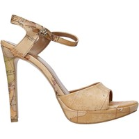 kengät Naiset Sandaalit ja avokkaat Alviero Martini E130 8391 Ruskea