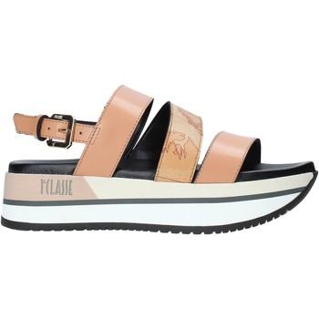 kengät Naiset Sandaalit ja avokkaat Alviero Martini E110 578A Vaaleanpunainen
