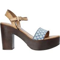 kengät Naiset Sandaalit ja avokkaat Alviero Martini E112 626A Sininen