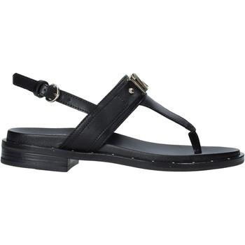 kengät Naiset Sandaalit ja avokkaat Alviero Martini E083 8578 Musta