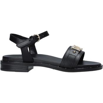 kengät Naiset Sandaalit ja avokkaat Alviero Martini E084 8578 Musta