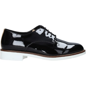 kengät Naiset Derby-kengät Alviero Martini P145 210A Musta