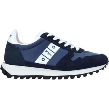 kengät Naiset Matalavartiset tennarit Blauer S1MERRILL01/NYS Sininen