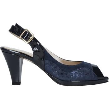 kengät Naiset Sandaalit ja avokkaat Confort 17E9234P Sininen