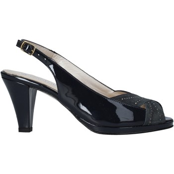 kengät Naiset Sandaalit ja avokkaat Confort 17E9245P Sininen