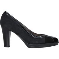 kengät Naiset Korkokengät Confort 15I1442 Sininen