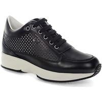 kengät Naiset Tennarit Lumberjack SW01305 008EU X85 Musta