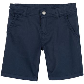 vaatteet Lapset Shortsit / Bermuda-shortsit Chicco 09052967000000 Sininen