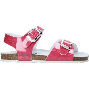 kengät Lapset Sandaalit ja avokkaat Grunland SB1258 Vaaleanpunainen