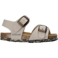 kengät Lapset Sandaalit ja avokkaat Grunland SB1641 Beige