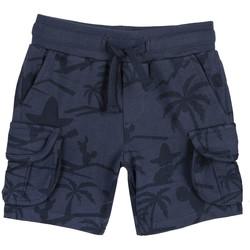 vaatteet Lapset Shortsit / Bermuda-shortsit Chicco 09052977000000 Sininen