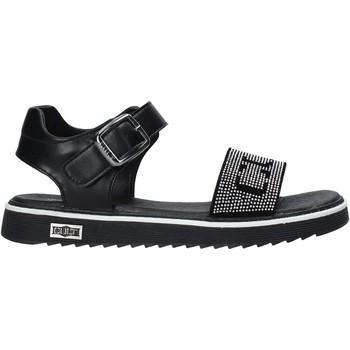 kengät Tytöt Sandaalit ja avokkaat Cult STONE1 Musta