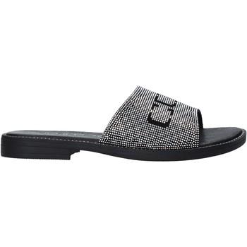 kengät Tytöt Sandaalit Cult DREAM Musta