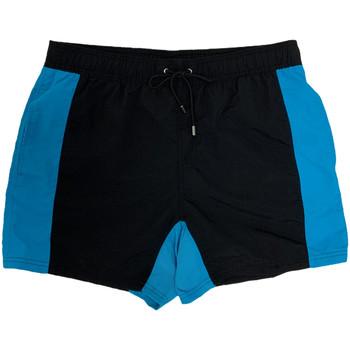 vaatteet Miehet Uima-asut / Uimashortsit Refrigiwear 808492 Musta