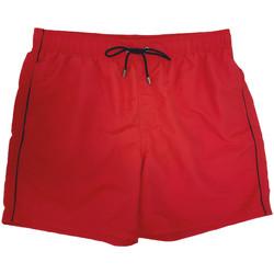 vaatteet Miehet Uima-asut / Uimashortsit Refrigiwear 808390 Punainen