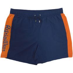 vaatteet Miehet Uima-asut / Uimashortsit Refrigiwear 808491 Sininen
