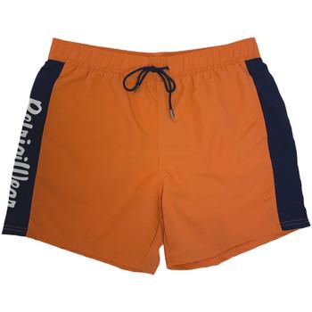 vaatteet Miehet Uima-asut / Uimashortsit Refrigiwear 808491 Oranssi