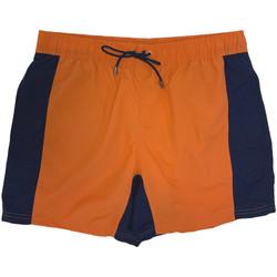 vaatteet Miehet Uima-asut / Uimashortsit Refrigiwear 808492 Oranssi