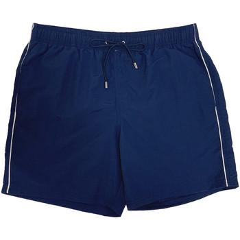 vaatteet Miehet Uima-asut / Uimashortsit Refrigiwear 808390 Sininen