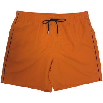 vaatteet Miehet Uima-asut / Uimashortsit Refrigiwear 808390 Oranssi