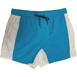 vaatteet Miehet Uima-asut / Uimashortsit Refrigiwear 808492 Sininen