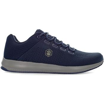 kengät Miehet Tennarit Lumberjack SM62311 001EU C97 Sininen