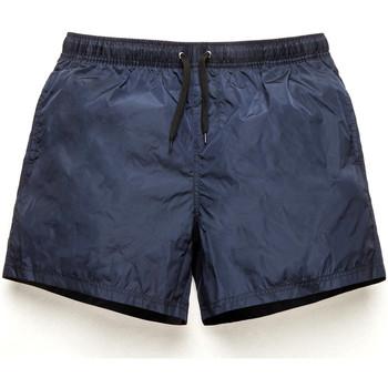 vaatteet Miehet Uima-asut / Uimashortsit Refrigiwear RM0P54900NY0195 Sininen