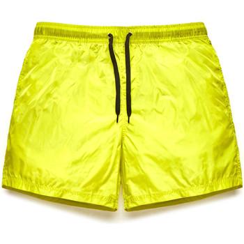 vaatteet Miehet Uima-asut / Uimashortsit Refrigiwear RM0P54900NY0195 Vihreä