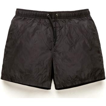 vaatteet Miehet Uima-asut / Uimashortsit Refrigiwear RM0P54900NY0195 Musta