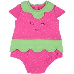 vaatteet Tytöt Jumpsuits / Haalarit Chicco 09050735000000 Vaaleanpunainen