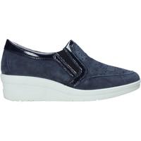 kengät Naiset Tennarit Enval 7271122 Sininen
