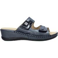 kengät Naiset Sandaalit Susimoda 1865 Sininen