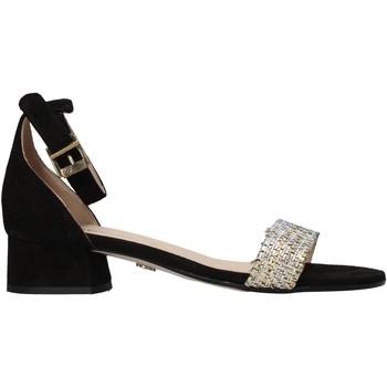 kengät Naiset Sandaalit ja avokkaat Carmens Padova 43117 Musta