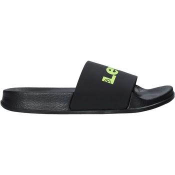 kengät Lapset Rantasandaalit Levi's VPOL0077S Musta