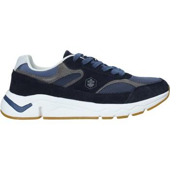 kengät Miehet Matalavartiset tennarit Lumberjack SMB5112 001EU N55 Sininen