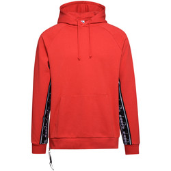 vaatteet Miehet Svetari Diadora 502175821 Punainen