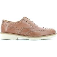 kengät Miehet Derby-kengät Marco Ferretti 140358 Ruskea