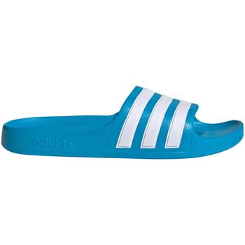 kengät Lapset Rantasandaalit adidas Originals FY8071 Sininen