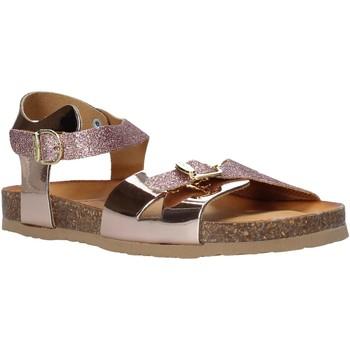 kengät Tytöt Sandaalit ja avokkaat Bionatura 22B 1005 Vaaleanpunainen