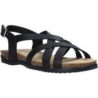 kengät Naiset Sandaalit ja avokkaat Bionatura 34A2168-I-GOINER Musta